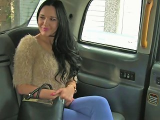 Brit Taxi Sidebitch Fucking Cabbies Cock Porn 7d Xhamster
